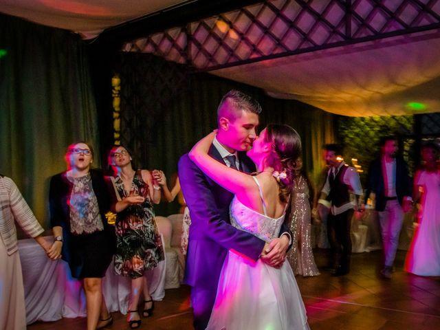 Il matrimonio di Manuel e Annamaria a Bienno, Brescia 51