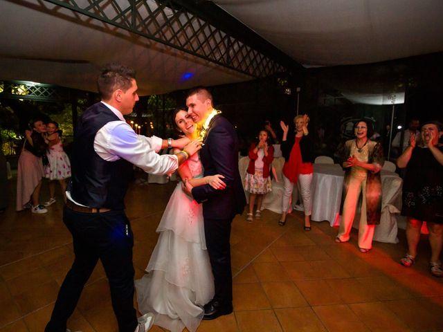 Il matrimonio di Manuel e Annamaria a Bienno, Brescia 53