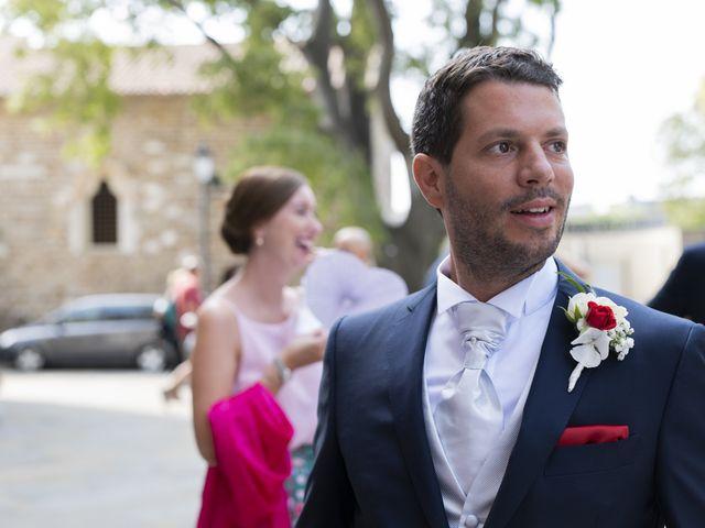 Il matrimonio di Alessandro e Sarah a Trieste, Trieste 7