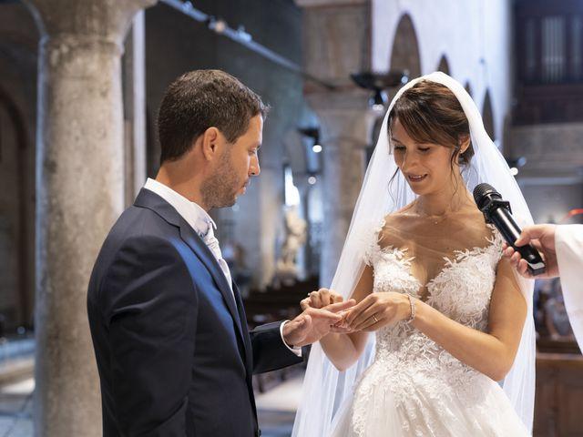 Il matrimonio di Alessandro e Sarah a Trieste, Trieste 8