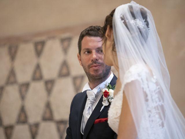 Il matrimonio di Alessandro e Sarah a Trieste, Trieste 10