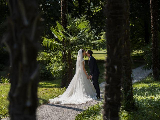 Il matrimonio di Alessandro e Sarah a Trieste, Trieste 12