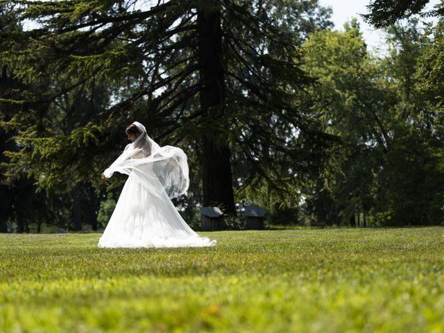 Il matrimonio di Alessandro e Sarah a Trieste, Trieste 13
