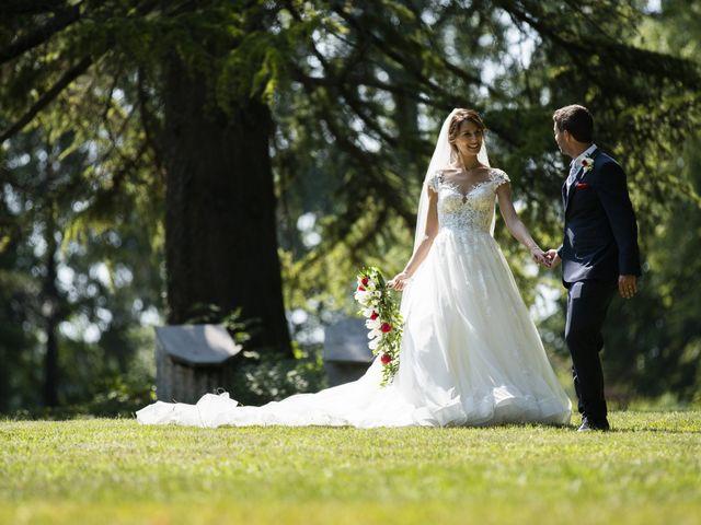 Il matrimonio di Alessandro e Sarah a Trieste, Trieste 15