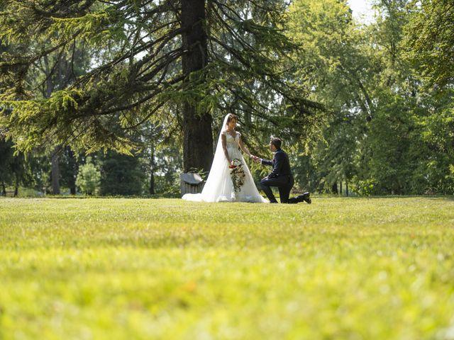 Il matrimonio di Alessandro e Sarah a Trieste, Trieste 16