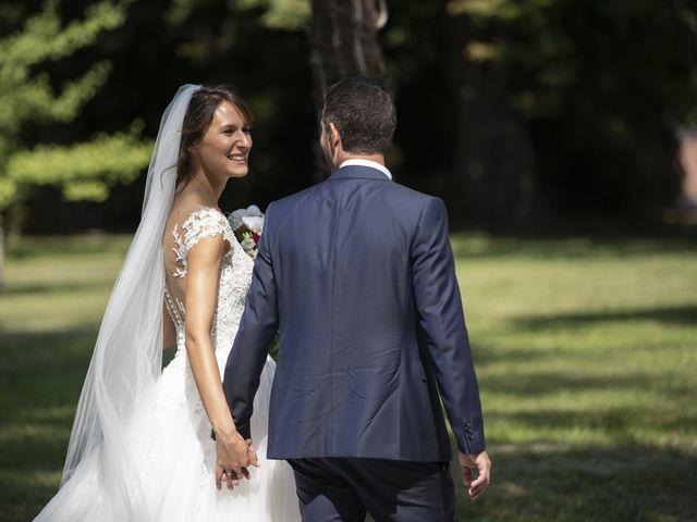 Il matrimonio di Alessandro e Sarah a Trieste, Trieste 17