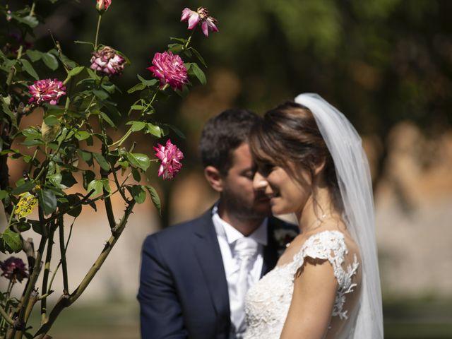 Il matrimonio di Alessandro e Sarah a Trieste, Trieste 18