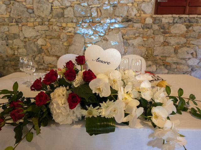 Il matrimonio di Alessandro e Sarah a Trieste, Trieste 19