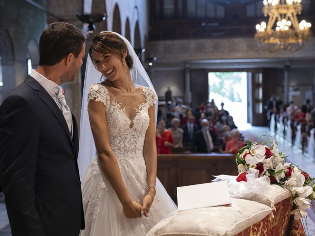 Il matrimonio di Alessandro e Sarah a Trieste, Trieste 20