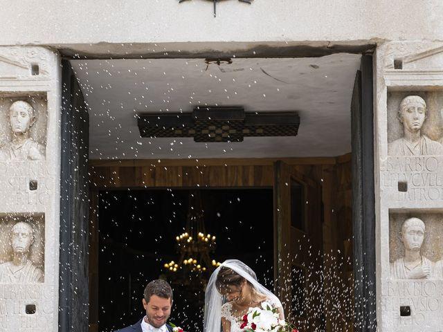 Il matrimonio di Alessandro e Sarah a Trieste, Trieste 21