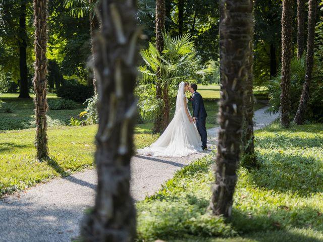 Il matrimonio di Alessandro e Sarah a Trieste, Trieste 25