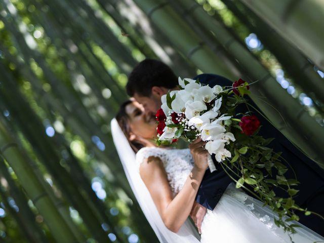 Il matrimonio di Alessandro e Sarah a Trieste, Trieste 27