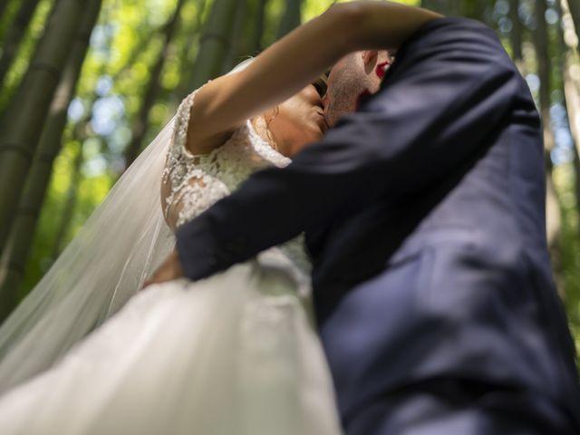 Il matrimonio di Alessandro e Sarah a Trieste, Trieste 29