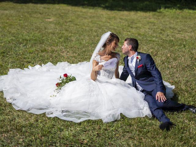 Il matrimonio di Alessandro e Sarah a Trieste, Trieste 30