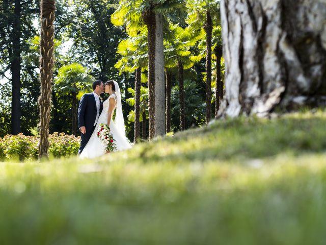 Il matrimonio di Alessandro e Sarah a Trieste, Trieste 2