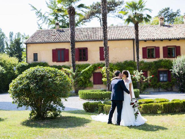 Il matrimonio di Alessandro e Sarah a Trieste, Trieste 34