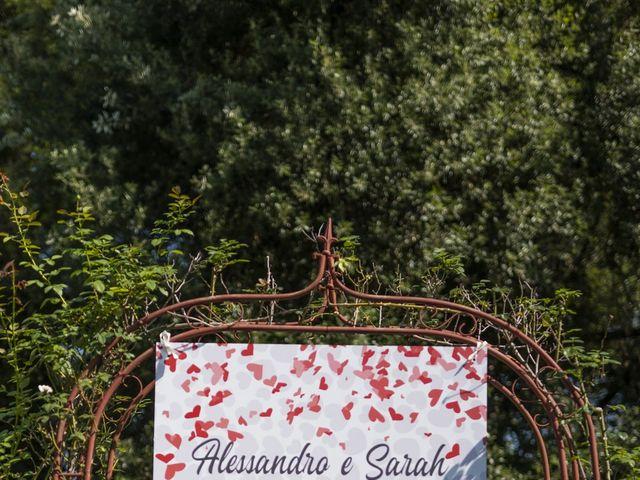 Il matrimonio di Alessandro e Sarah a Trieste, Trieste 35