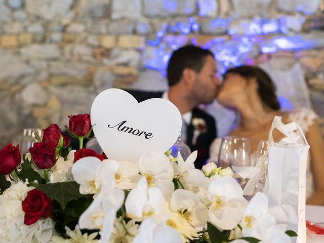 Il matrimonio di Alessandro e Sarah a Trieste, Trieste 40