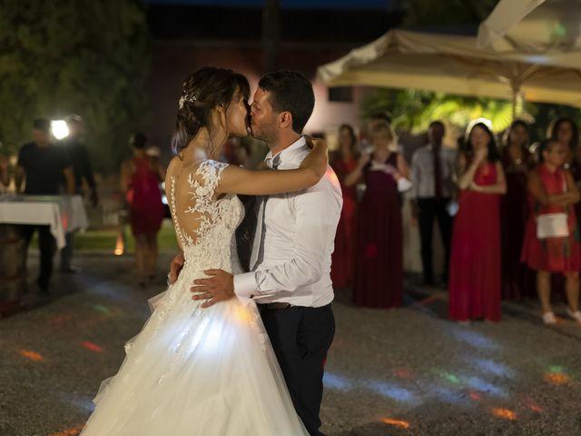 Il matrimonio di Alessandro e Sarah a Trieste, Trieste 44