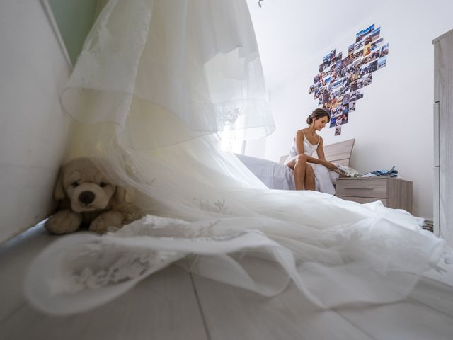 Il matrimonio di Alessandro e Sarah a Trieste, Trieste 45