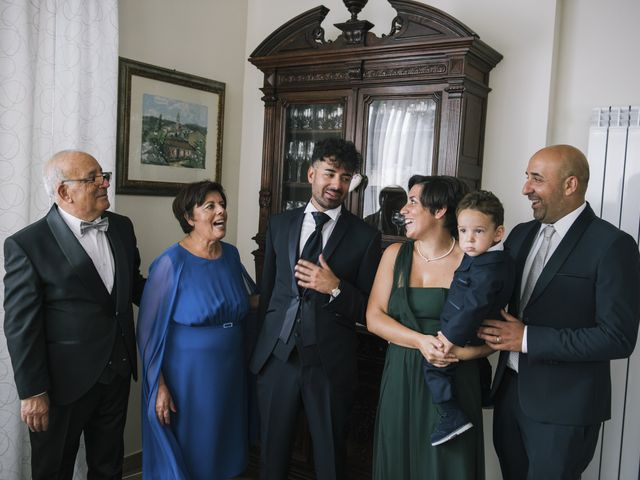 Il matrimonio di Maria Antonietta e Francesco a Caserta, Caserta 11