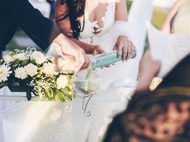 Il matrimonio di Maria Antonietta e Francesco a Caserta, Caserta 31