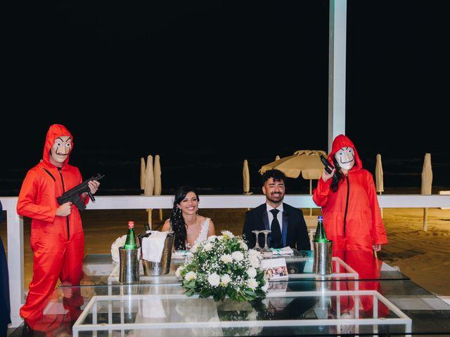 Il matrimonio di Maria Antonietta e Francesco a Caserta, Caserta 44
