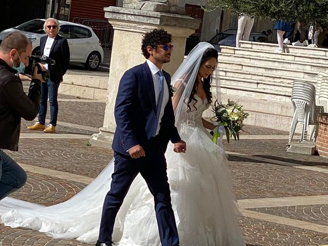 Il matrimonio di Matteo  e Erica a Verona, Verona 2