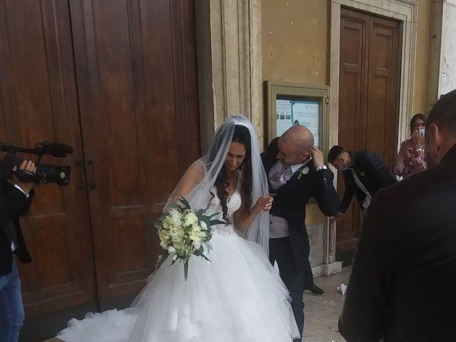 Il matrimonio di Matteo  e Erica a Verona, Verona 4
