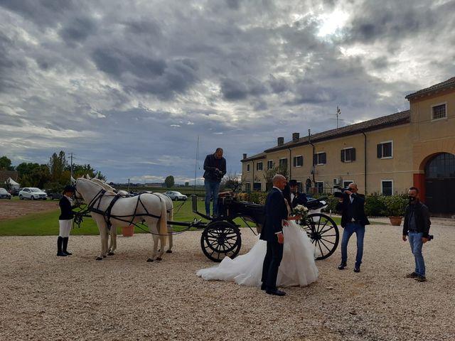 Il matrimonio di Matteo  e Erica a Verona, Verona 6