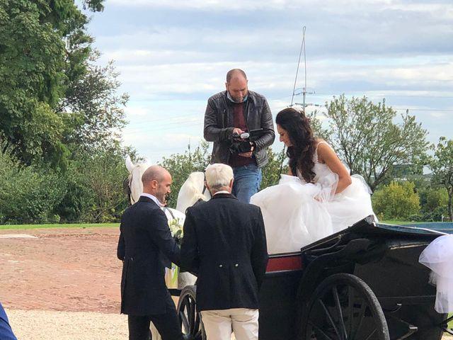 Il matrimonio di Matteo  e Erica a Verona, Verona 7