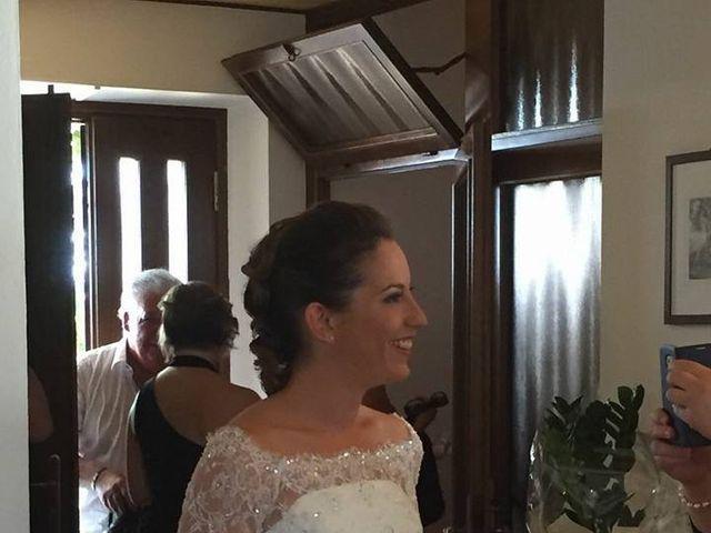 Il matrimonio di Francesco e Laura a Fagagna, Udine 4