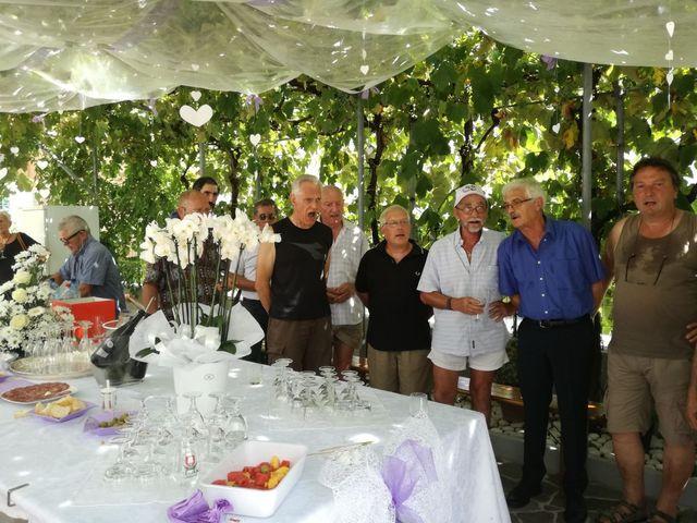 Il matrimonio di Francesco e Laura a Fagagna, Udine 5