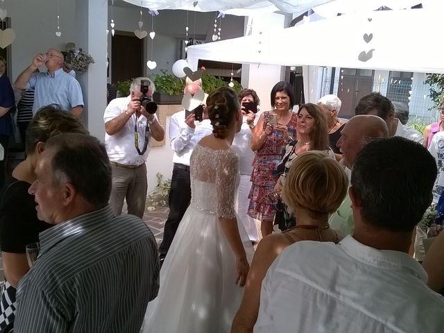 Il matrimonio di Francesco e Laura a Fagagna, Udine 2