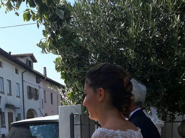 Il matrimonio di Francesco e Laura a Fagagna, Udine 6