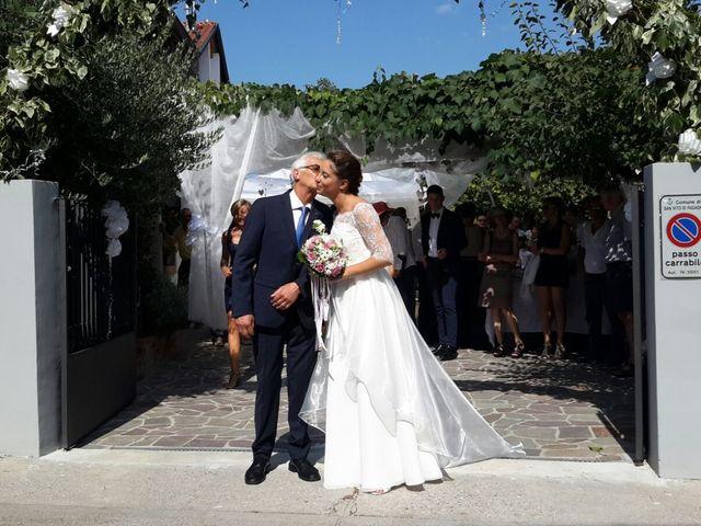 Il matrimonio di Francesco e Laura a Fagagna, Udine 7