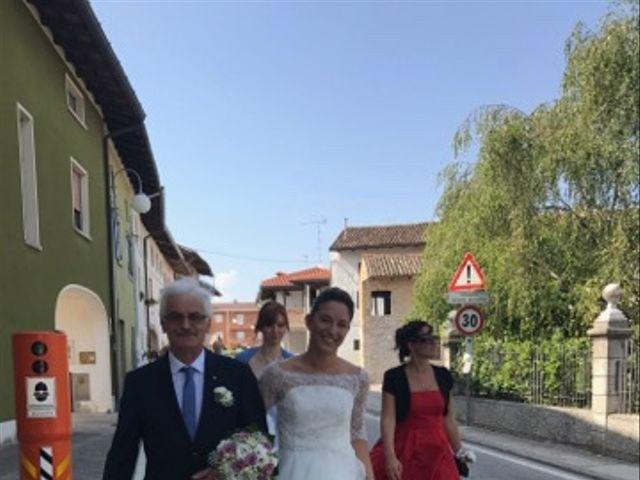 Il matrimonio di Francesco e Laura a Fagagna, Udine 8