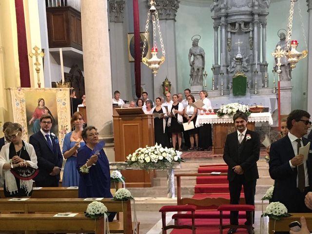 Il matrimonio di Francesco e Laura a Fagagna, Udine 9