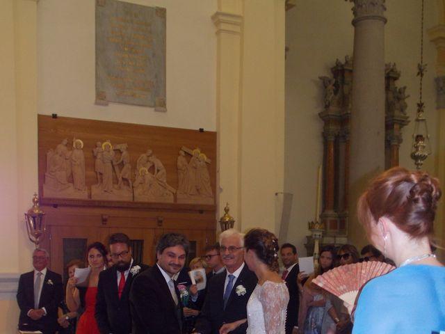 Il matrimonio di Francesco e Laura a Fagagna, Udine 10
