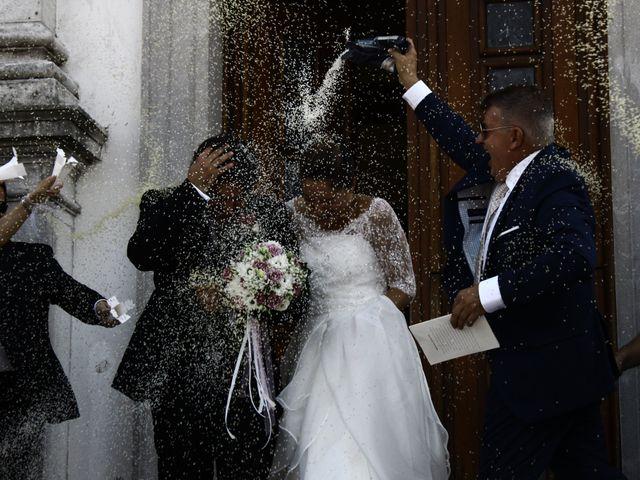 Il matrimonio di Francesco e Laura a Fagagna, Udine 11