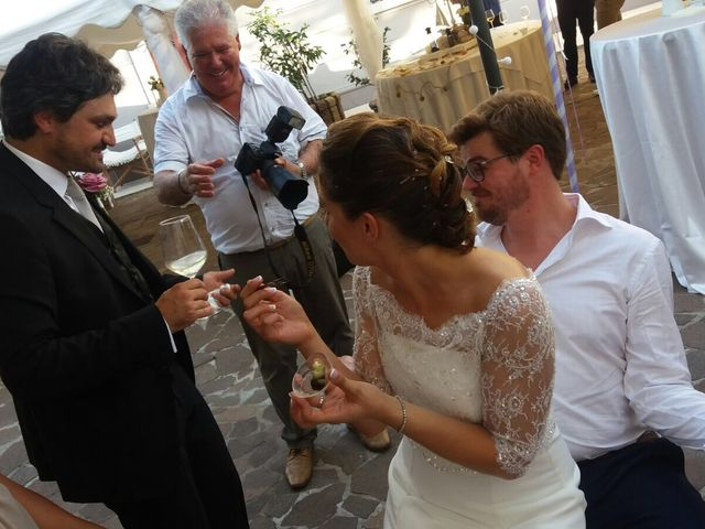 Il matrimonio di Francesco e Laura a Fagagna, Udine 13