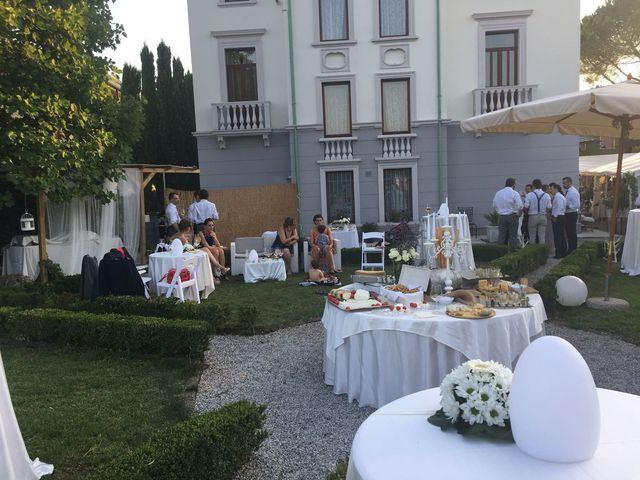 Il matrimonio di Francesco e Laura a Fagagna, Udine 15