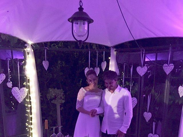 Il matrimonio di Francesco e Laura a Fagagna, Udine 18