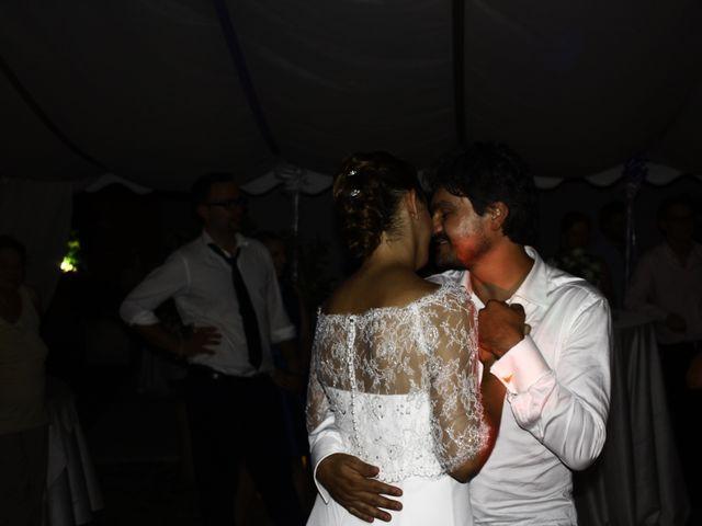 Il matrimonio di Francesco e Laura a Fagagna, Udine 20