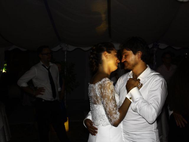 Il matrimonio di Francesco e Laura a Fagagna, Udine 21