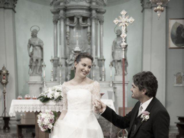 Il matrimonio di Francesco e Laura a Fagagna, Udine 24