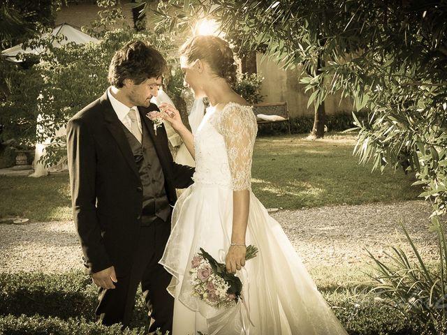Il matrimonio di Francesco e Laura a Fagagna, Udine 26