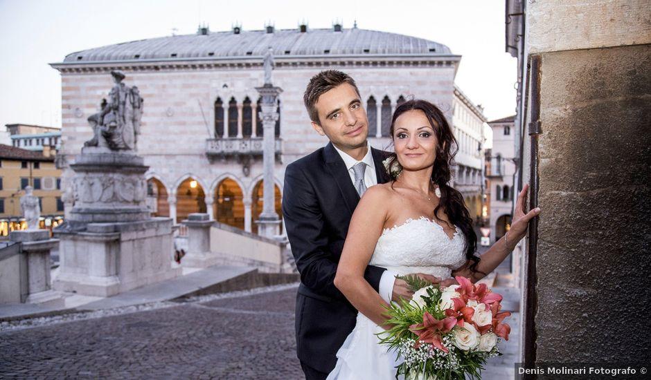 Il matrimonio di Guido e Annalisa a Udine, Udine