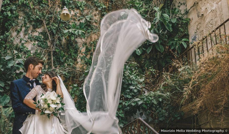 Il matrimonio di Marco e Francesca a Modica, Ragusa