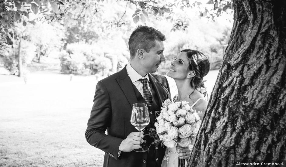 Il matrimonio di Manuel e Annamaria a Bienno, Brescia